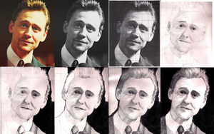 The Hiddles {Progress} by TheBritishGeek