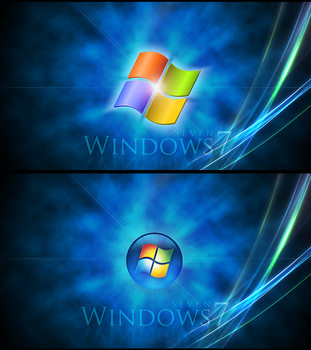 Windows 7 Wallpapers + HD by phil2001
