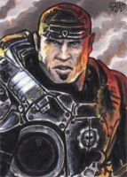 Marcus Fenix PSC by tdastick