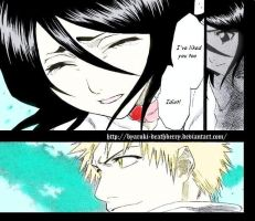 Ichiruki scene 2 by byaruki-deathberry