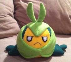 Swadloon by LeluDallas