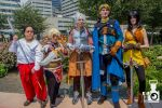 Otakon 14:Suikoden Group by TokyoGeist