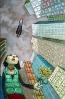 WHEREareMYpowers She wondered by jasinski