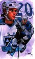 Luc Robitaille by ssava