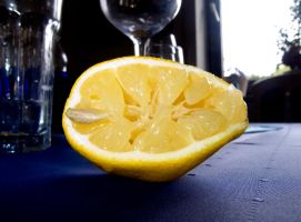 Lemon by soffl