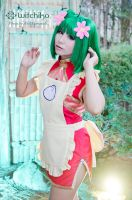 Ranka Lee by Witchiko