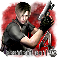 Resident Evil 4 HD v2 by POOTERMAN