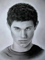 Jacob Black by Dea-Art