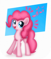 Singing Pinkie by CTB-36