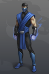 Sub-Zero by Ferroconcrete247