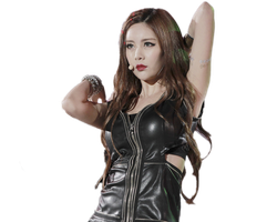 RENDER QRI 3 BY HANNIEEDOUBLE by Hannieedouble