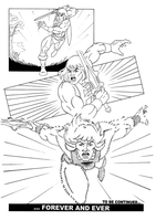 MOTU Minicomic - Tav 10 by FaGian