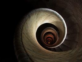 The Downward Spiral by AnCreon