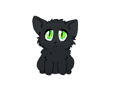 :PC: fuzzy350 (chibi) by Ieafeon