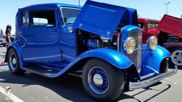 1932 Ford Victoria by CZProductions