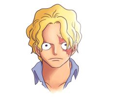 General Officer of the Revolutionary Army : Sabo by mangkeldong