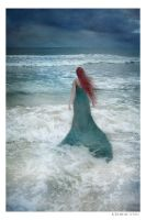 Hope Upon the Waves by kedralynn