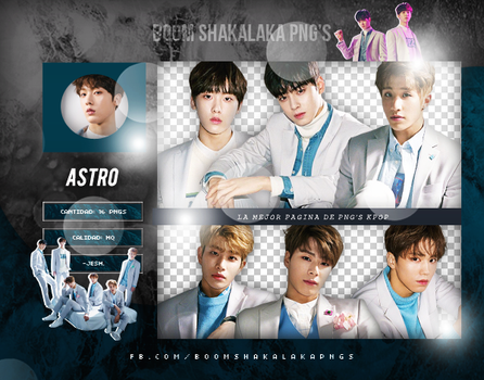 ASTRO PNG PACK #2 (Winter Dream) by UpWishColorssx