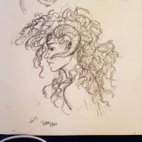 Aries by ladyburrfoot