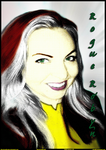 Rogue Robyn By DarcyLynnDesigns by zenx007