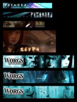 Forum Sigs and Banners - World of Warcraft by phenoxa