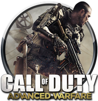 Call of Duty - Advanced Warfare - v1 by C3D49