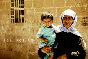 to be a woman in urfa4 by idilsalihakuntuz