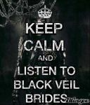 MUST KEEP CALM AND LISTEN TO BVB by xbvbxlovex