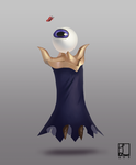 Lol champ concept- Envoy to the stars by metalliam