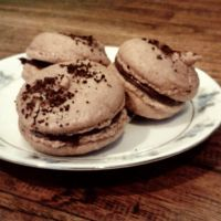 French Macrons by LimKitSoon