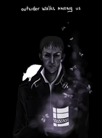 Dishonored - Outsider by KlodwigLichtherz