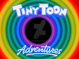 Tiny Toon Adventures gif0941 by SVESH1