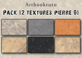 Texture Pierre 01 by arthelius