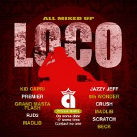 LOCO all mixed up by niacmartian