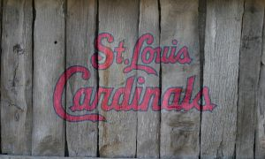 St. Louis Cardinals 2 by Oultre