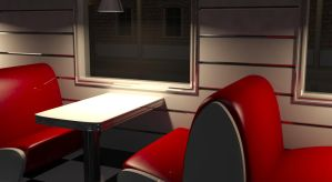 The Cafe by Enerin