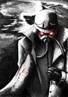 Helghast by IAutio
