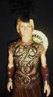 Achilles ken doll barbie by dakotassong