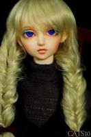 Face-up: LUTS Miyu by cats10
