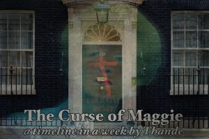 'The Curse of Maggie' by LordRoem