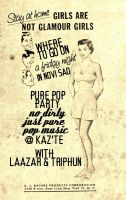 Pure pop party 2 by Laazar