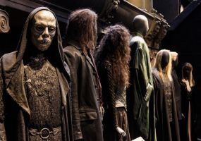 Death Eaters by Santy79