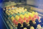 Cupcakes by becrescendo