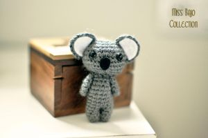 Little koala by MissBajoCollection