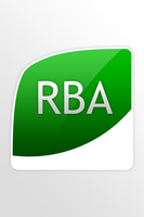 RBA Logo Submission by PixelatedNinja
