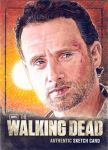 Walking Dead Rick Grimes by DBergren