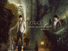 Touch by Forbidden-RoOse
