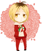 Kenma by noekki