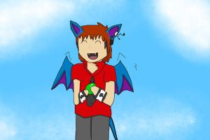 batchero the zubat 8D by ky390