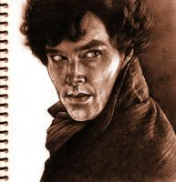 SHERLOCK by whimsycatcher
